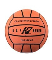 Kap7 Size 5 Club Series Water Polo Ball