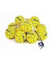 Mikasa Mesh Water Polo Ball Bag