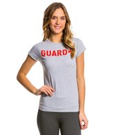 Sporti Guard Women's S/S Fitted Tee