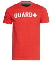 Sporti Guard Men's S/S Tee