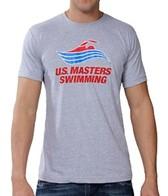 USMS Men's S/S Tee