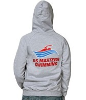 USMS Unisex Zip Hooded Sweatshirt