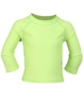 iPlay Long Sleeve Rashguard (3mos-4yrs)