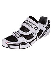 Louis Garneau Men's Tri-Lite Triathlon Cycling Shoe