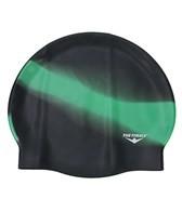 The Finals Multi Silicone Swim Cap