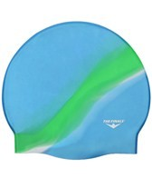 The Finals Multi Silicone Swim Cap