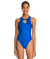 Turbo Women's Basic Water Polo Suit
