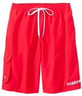 Sporti Guard Utility Swim Trunk