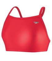 Speedo Flyback Bikini Top Swimsuit