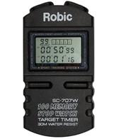 Robic SC-707W 100 Dual Memory Chronograph Stopwatch