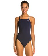 TYR Durafast Solid Diamondfit Swimsuit