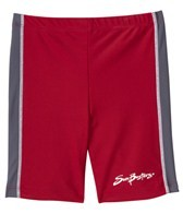 SunBusters Boys' Rash Shorts (6mos-12yrs)