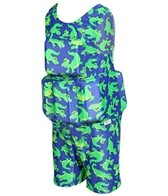 My Pool Pal Boys' Gator Flotation Suit