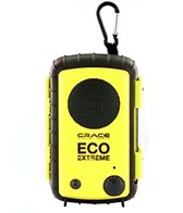 ECOXGEAR Eco Extreme Waterproof Speaker Case