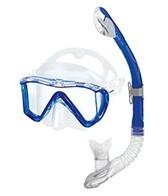 HEAD Manta Combo Mask and Snorkel Set