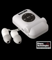 Fitness Technologies UwaterG4 4GB Waterproof MP3 Player