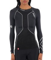 2XU Women's Swim Recovery Compression Top