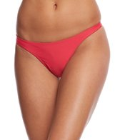 Sporti Solid Thong Bottom