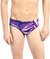 Nike Swim Jagged Geo Water Polo Brief