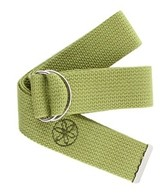 Gaiam Organic Cotton Yoga Strap 6'