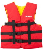 Sporti Youth USCG Life Jacket
