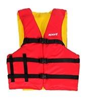 Sporti Adult USCG Life Jacket