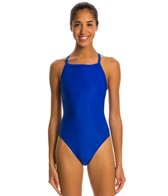 Waterpro Poly Female Training Swimsuit