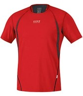 Gore Men's Air 2.0 Short Sleeve Running Shirt
