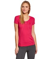 Gore Women's Air 2.0 Short Sleeve Running Shirt