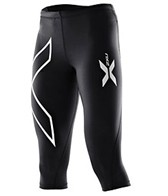 2XU Women's Perform Compression 3/4 Tights