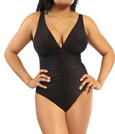 Miraclesuit Solid Sonatina One Piece