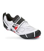 Louis Garneau Men's Tri X-Speed Triathlon Cycling Shoe