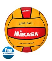Mikasa Premier Series Women's Water Polo Balls