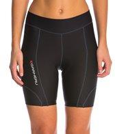 Louis Garneau Women's Fit Sensor 7.5 Cycling Shorts