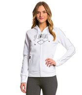 Arena Parkour Women's Zip Hooded Sweatshirt