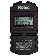 Robic Twelve Memory Stopwatch
