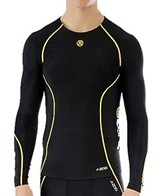 SKINS Men's A200 Compression L/S Top