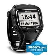 Garmin Forerunner 910XT Watch Unisex