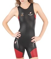 Rocket Science Sports Women's ITU ROCKET 1pc Trisuit 5 Inseam