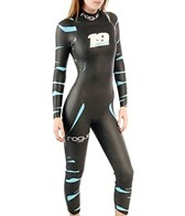 Nineteen Women's Rogue Fullsleeve Triathlon Wetsuit