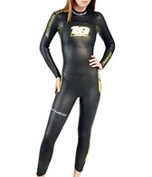 Nineteen Women's Frequency Fullsleeve Triathlon Wetsuit