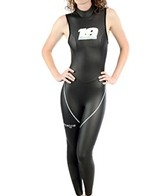 Nineteen Women's Pipeline Sleeveless Triathlon Wetsuit