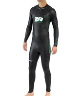 Nineteen Men's Frequency Fullsleeve Triathlon Wetsuit