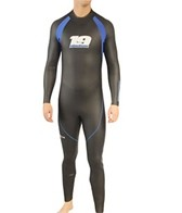 Nineteen Men's Pipeline Fullsleeve Triathlon Wetsuit