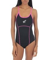 Rocket Science Sports Rocket Flight Elite Fit One Piece Swimsuit