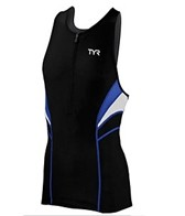 TYR Competitor Men's Tri Tank