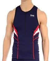 TYR Competitor Men's Tri Tank