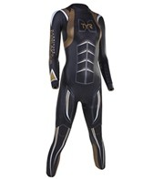 TYR Women's Hurricane Freak of Nature Triathlon Wetsuit