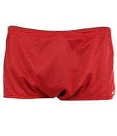 Nike Swim Poly Core Solids Reversible Mesh Drag Short