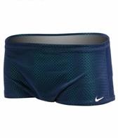 Nike Swim Poly Core Solids Reversible Mesh Drag Short